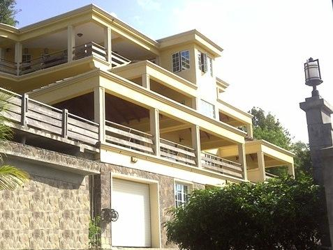 Property For Rent: Stoneyville Apartments Ref LOVR127