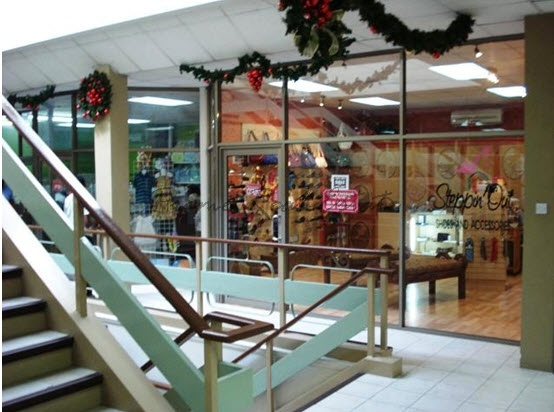 Property For Sale: Sprott Bros Plaza Kingstown Ref SBLKC140