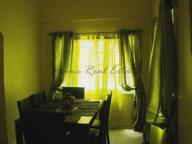 Property For Rent: Allamanda HouseRefABLR173