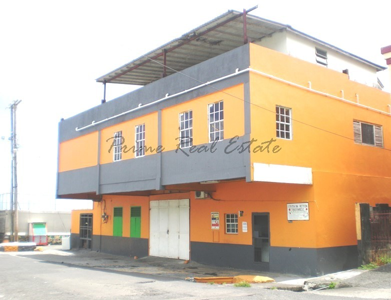 Property For Sale: Magikleen Rose Place Kingstown RefRBRPC180