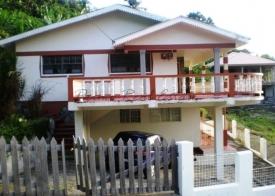 Property For Sale: Belville House Ref TNVP