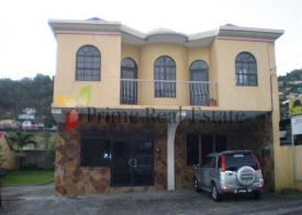 Property For Rent: Building For Rent Bentick Square Kingstown Ref LFBSKR