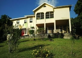 Property For Sale: Blossom Kingstown Ref BLFP