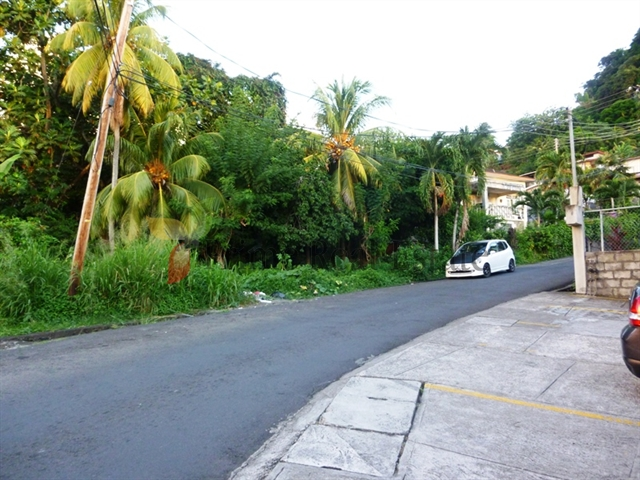 Property For Sale: Land For Sale Frenches Kingstown RefTQFP253