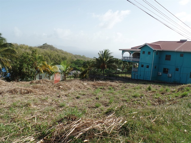 Property For Sale: Land For Sale Harmony Hall Ref DPHRCL294