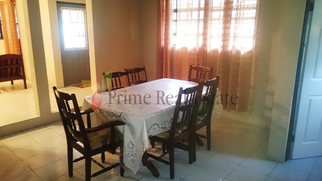 Property For Rent: Sapodilla House For Rent Prospect RefBHPP297