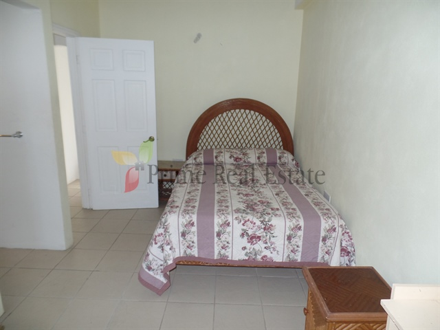 Property For Rent: Property For Rent Benville Apartment 2 3 BedroomIndian Bay RefBBVP299
