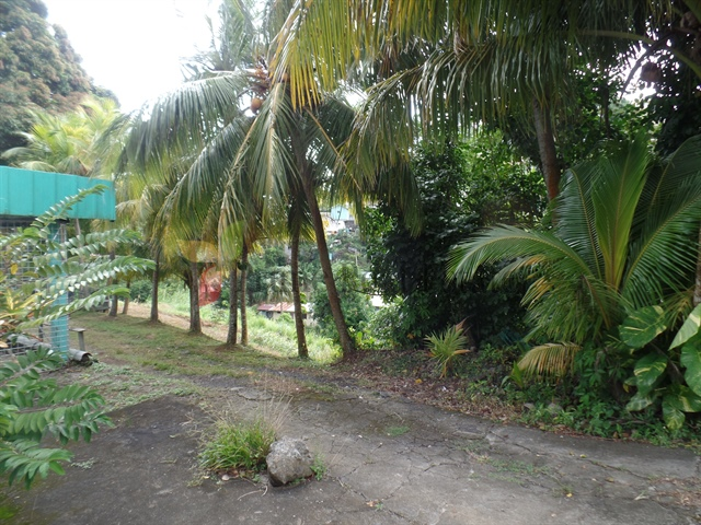 Property For Sale: Land For Sale Lot 1 Richmond Hill Kingstown RefCDPRHP320
