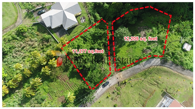Property For Sale: Land for Sale Queens Drive RefNCPQD325
