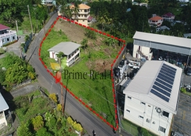 Property For Sale: Land For Sale Cane Hall Ref GBPCH