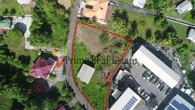 Property For Sale: Land For Sale Cane Hall RefGBPCH326