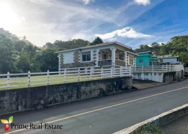 Property For Sale: The Pearl Property For Sale New Montrose Kingstown Ref FPPNM