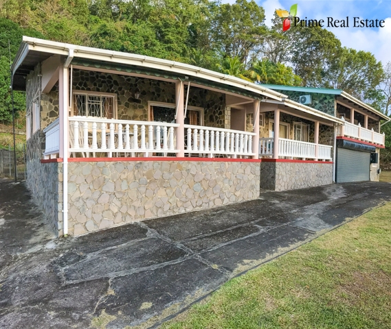 Property For Sale: Property For Sale Isaacs Haven Villa RefRILVP333