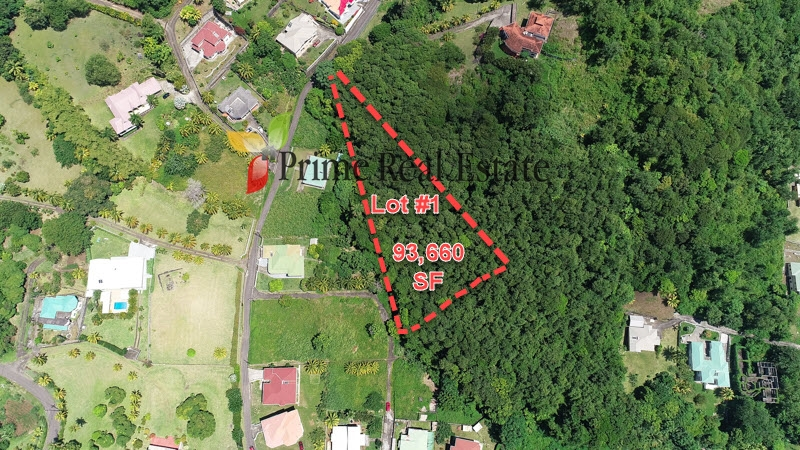 Property For Sale: Land For Sale Golden Vale RefPHGVP341
