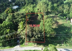 Property For Sale: Land For Sale Queens Drive Ref PNQDP