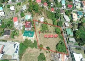 Property For Sale: Land For Sale Arnos Vale Ref EBAVP