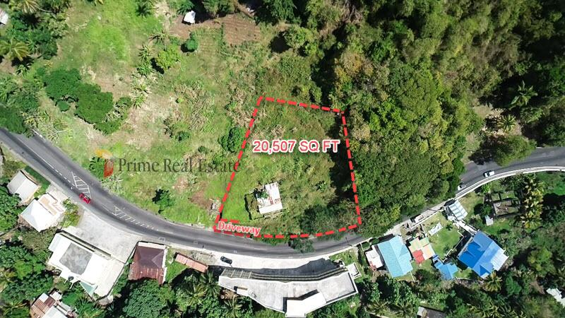 Property For Sale: Property For Sale Sion Hill RefERSHP352