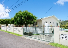 Property For Sale: Fairview House Property For Sale Queens Drive Ref SWPCG