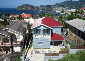 Property For Sale: Greystone Villa Property For Sale Cane Garden Ref AWCGP