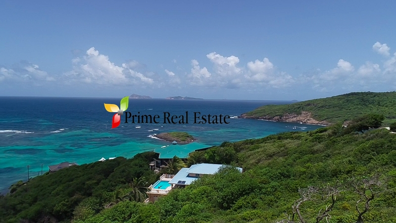 Property For Sale: Property For Sale Crown Point Bequia BEICPBP340