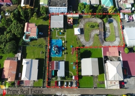 Property For Sale: Business For Sale Backyard Adventures Arnos Vale Ref BWPAV