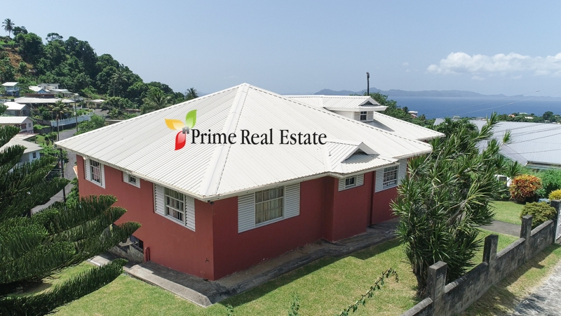 Property For Sale: Firefly House Property For Sale Sion Hill RefJKFSHP346