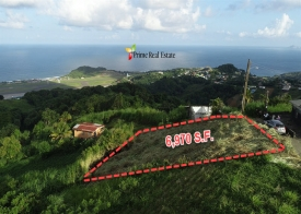 Property For Sale: Land For Sale Akers Argyle Ref JJSAP