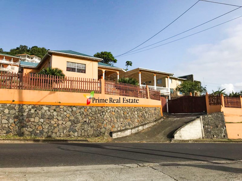 Property For Sale: SunnySide House Property For Sale Fountain RefCOPF353