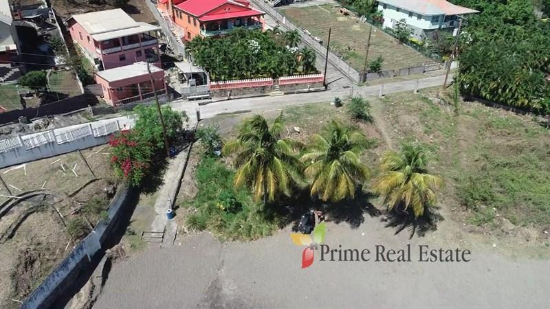 Property For Sale: Beachfront Land For Sale Jackson BayLayou RefCHJBLP354