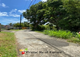 Property For Sale: Gunn Hill Lots For Sale Gunn Hill Kingstown Ref JSGHPL