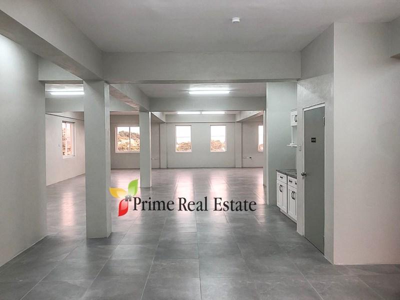 Property For Rent: TEKA Building Arnos Vale Second Floor FOR RENT Ref PREPA369